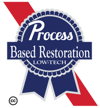 Process-based restoration